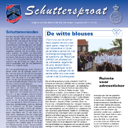 Schuttersproat